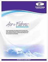 Air & Fabric Brochure