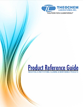 Theochem Product Catalog