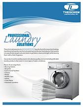 Laundry Brochure