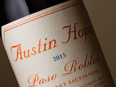 Austin Hope: A Love Letter to Paso Robles
