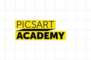 PicsArt Academy Branding