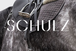Schulz Collection Sets The Pace For Modern Equestrians