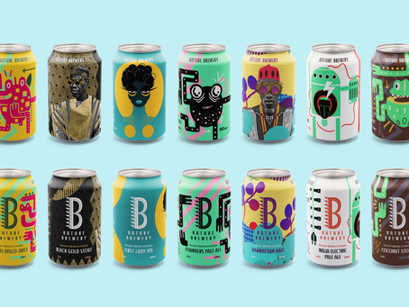 Crack Open A Cold One With Bature Brewery