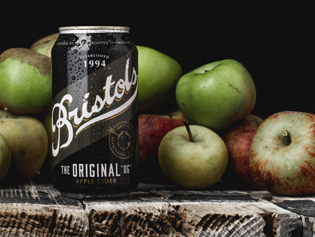 Bristols Cider: Inspired by Thirst, Rooted in Tradition