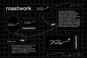 roastwork Rebrand Balances the Science and Humanity of Premium Coffee
