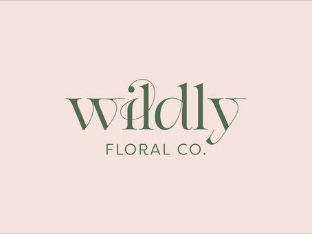 Wildly's Branding Is As Fresh As A Daisy