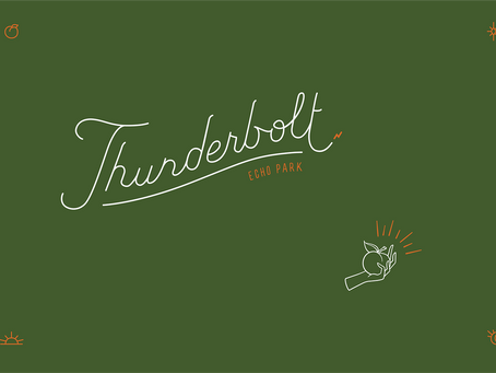 Thunderbolt Brings Southern Hospitality To LA