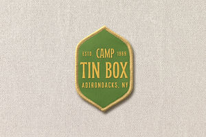 Inspired By the 70s, Camp Tin Box Will Take You Back In Time