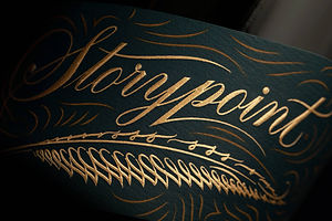 Storypoint Wines Enhances Their Packaging To Inspire Intoxicating Conversation