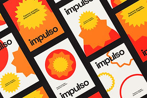 Impulso's Redesign Showcases The Company's Values Through Its Branding