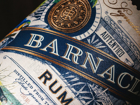 Barnacles Rum: Add Caribbean Character To Your Bar Cart