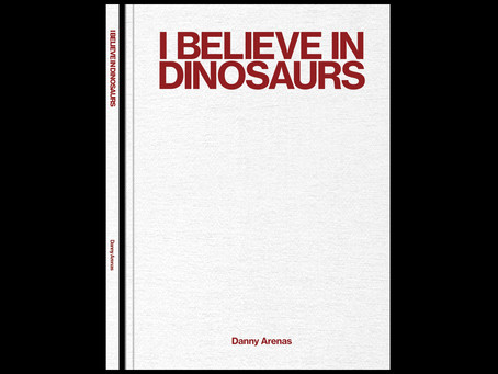 'I Believe in Dinosaurs'