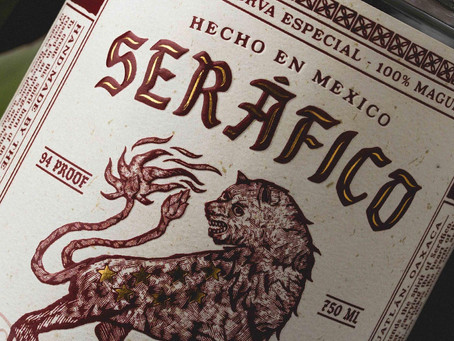 Brand of the Day: Seráfico Mezcal Is Born From Ancient Roots