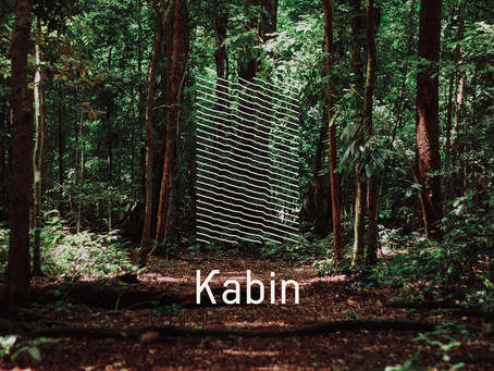 Kabin Apartments Re-Defines What It Means To Be Indoorsy