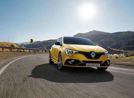 Renault Megane 2020 (Facelift)