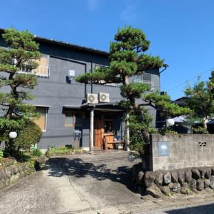 sanga nikko guesthouse