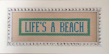 Lifes a Beach Large.jpg