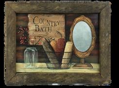 Country Bath