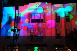 Projection Test