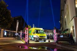Wellington Free Ambulance Event 26