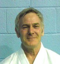Hindley Karate Club Instructor