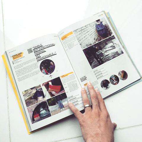 March 2015: idN Magazine