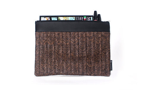 Weave L. Portfolio Bag