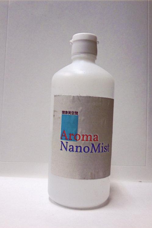 ナノミスト濃縮 500ml (3~5倍希釈)