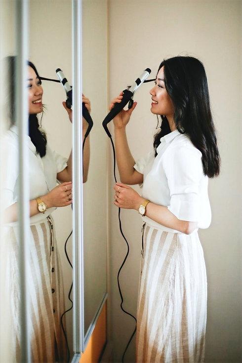 髪と頭皮の正しいpH値を維持することは、髪 の全体的な健康にとって不可欠です