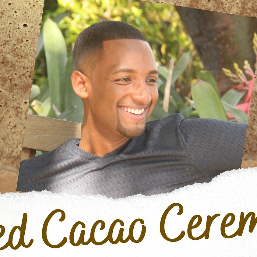 Sacred Cacao Meditative Ceremony