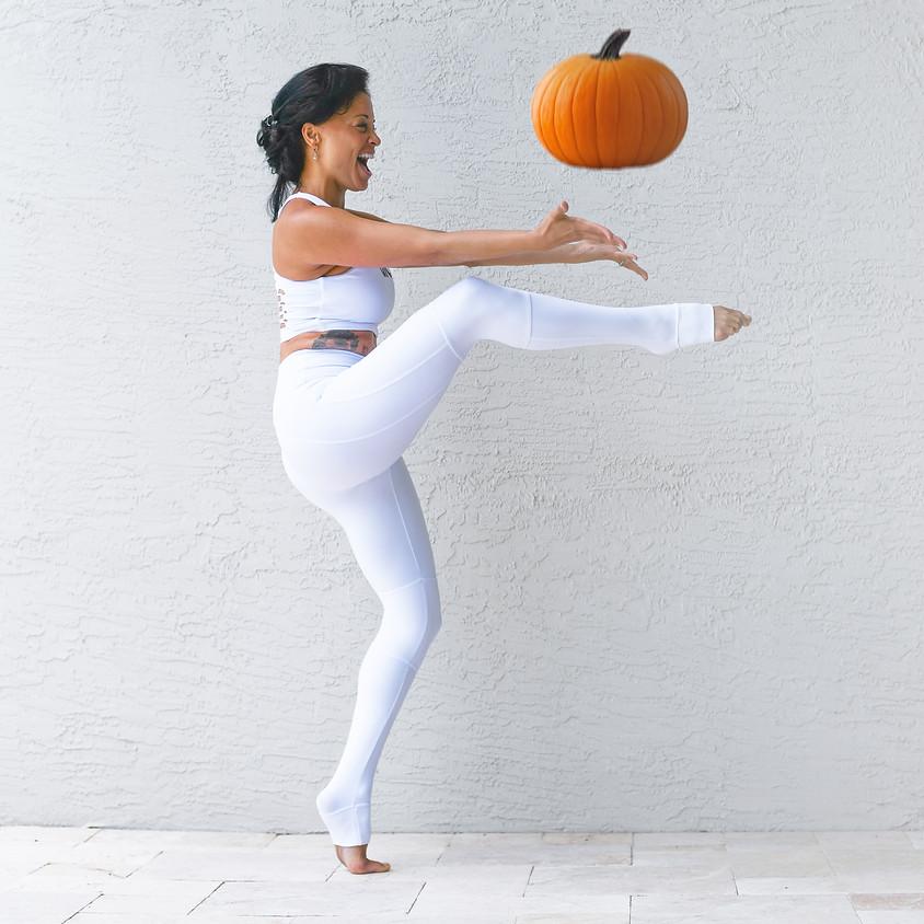 Latin Moves Halloween Edition