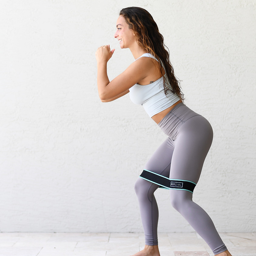 Glutes and Grooves