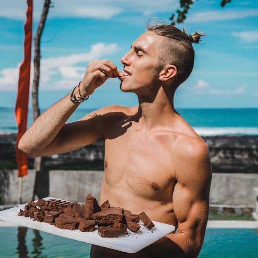 Summer Solstice Cacao Ceremony