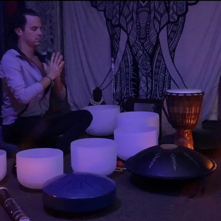 The Sound Healing Meditative Experience