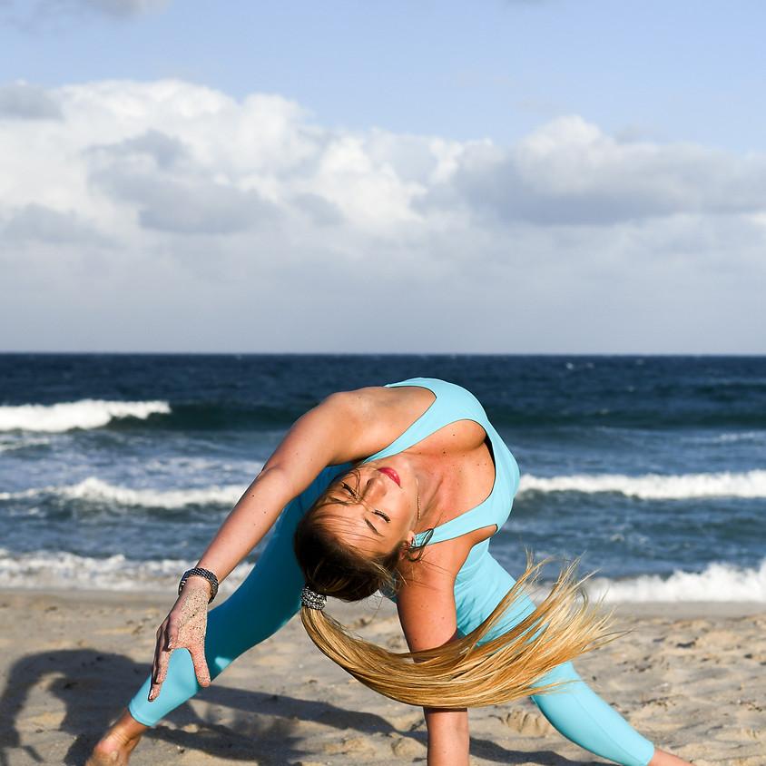 Yoga Fundamentals: Back to the Basics Workshop