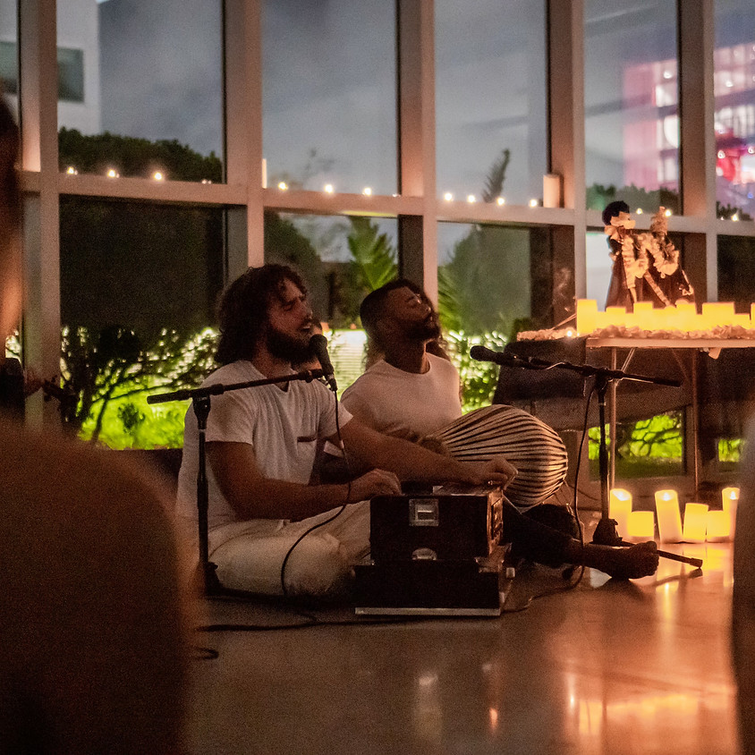 The Sound Healing Experience