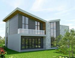 Signature Ultra-Modern Estate