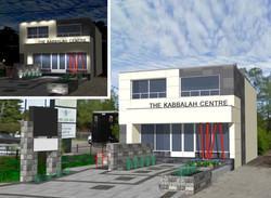 The Kabbalah Centre, Option 2