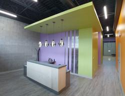 The Interior Design of Studio 5