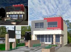The Kabbalah Centre, Option 1