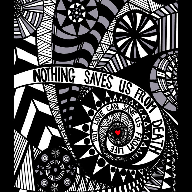Nothing Saves Us