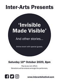 Inter Arts - Invisible Made Visible and
