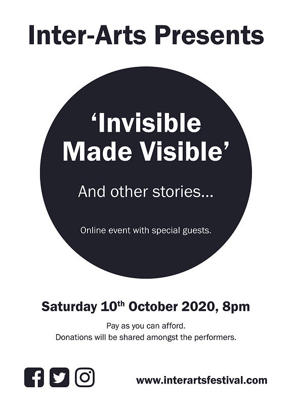 Inter Arts - Invisible Made Visible and
