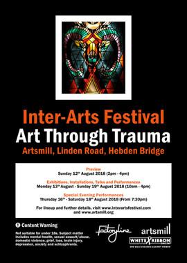 Artsmill Art Through Trauma (Edit 4) cop