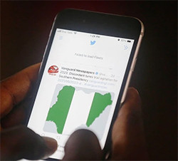 Nigeria's Twitter ban prompts ridicule—and fear