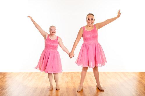 Dance Dayz Recital Special Needs