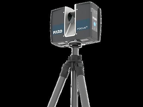 FARO FOCUS PLUS лазерный сканер
