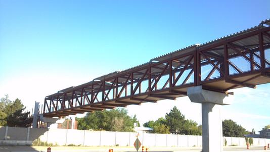Utah Ped Bridge