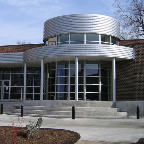 North Carolina School of Art