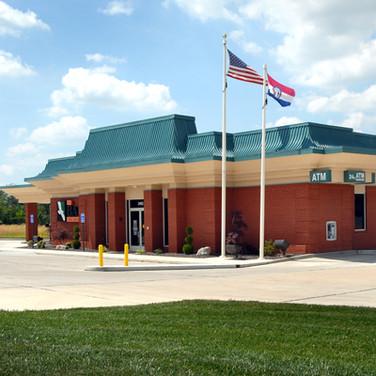 Bank of Missouri